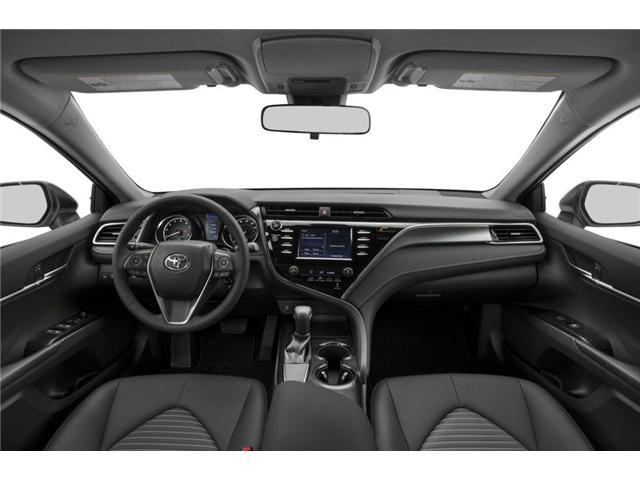 2019 Toyota Camry SE (Stk: E19087) in Cochrane - Image 5 of 9