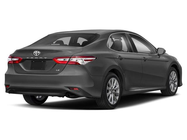 2019 Toyota Camry LE (Stk: E19089) in Cochrane - Image 3 of 9