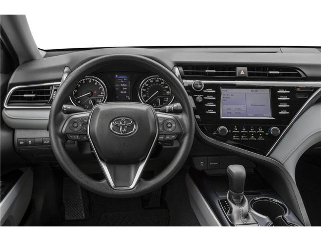 2019 Toyota Camry LE (Stk: E19089) in Cochrane - Image 4 of 9
