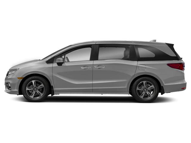 2019 Honda Odyssey Touring (Stk: 19-1101) in Scarborough - Image 2 of 9