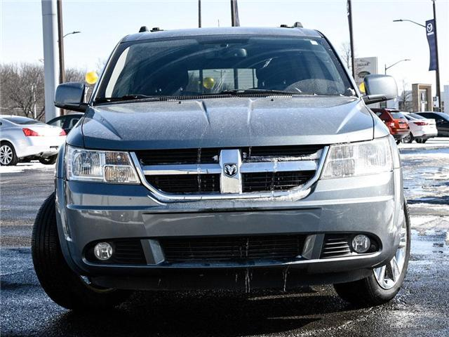 2010 Dodge Journey R/T (Stk: TR1624) in Windsor - Image 2 of 29