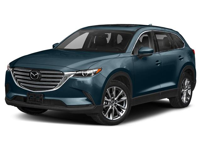 2019 Mazda CX-9 GS-L (Stk: C95087) in Windsor - Image 1 of 9