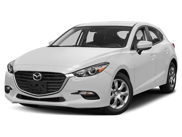 2018 Mazda Mazda3 GX (Stk: M32312) in Windsor - Image 1 of 9