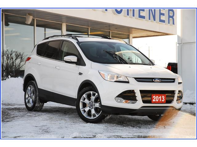 2013 Ford Escape SEL (Stk: 147010R) in Kitchener - Image 2 of 19