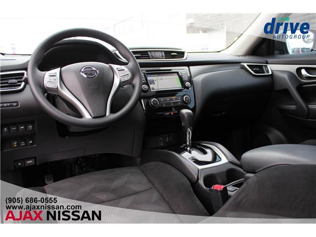 2014 Nissan Rogue SV (Stk: U131A) in Ajax - Image 2 of 28