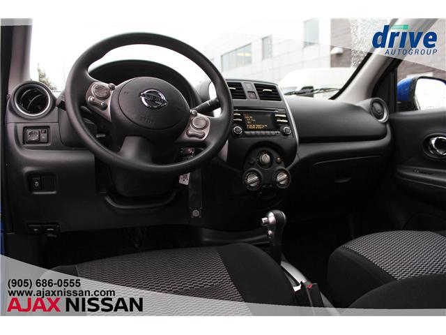 2015 Nissan Micra SV (Stk: U303A) in Ajax - Image 2 of 26