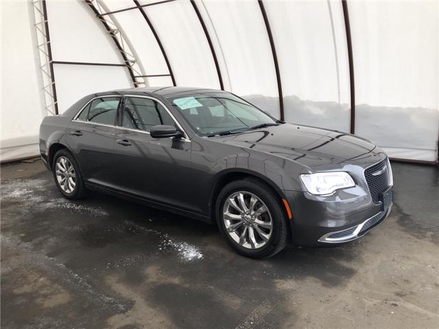 2017 Chrysler 300 Touring (Stk: IU1364) in Thunder Bay - Image 1 of 12