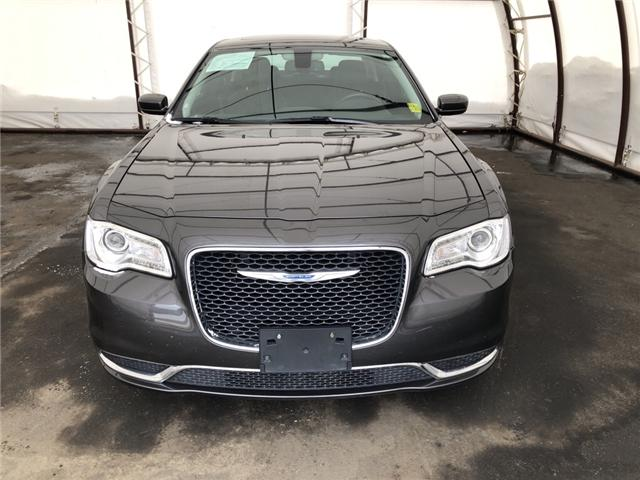 2017 Chrysler 300 Touring (Stk: IU1364) in Thunder Bay - Image 2 of 12