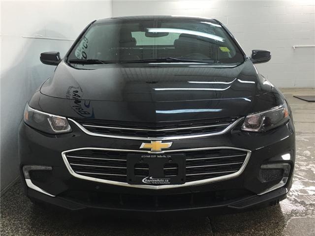 2018 Chevrolet Malibu LT (Stk: 34445R) in Belleville - Image 4 of 30