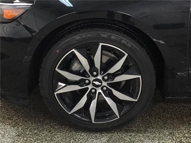 2018 Chevrolet Malibu LT (Stk: 34445R) in Belleville - Image 25 of 30