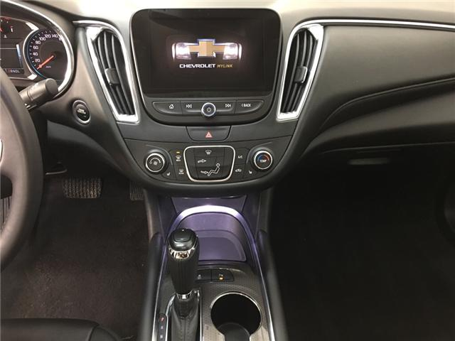 2018 Chevrolet Malibu LT (Stk: 34445R) in Belleville - Image 9 of 30