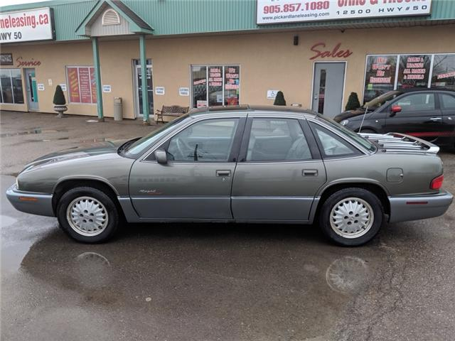 1996 Buick Regal Gran Sport (Stk: ) in Bolton - Image 2 of 25