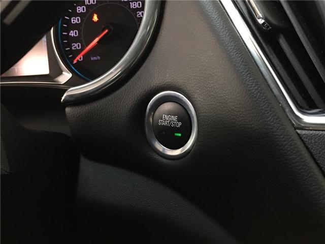 2018 Chevrolet Malibu LT (Stk: 34445R) in Belleville - Image 19 of 30