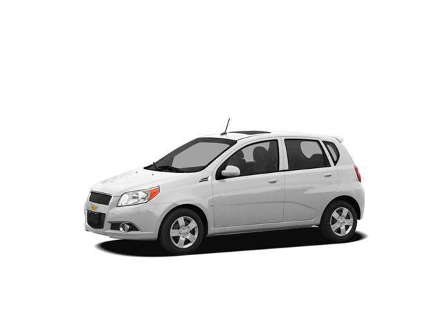 2009 Chevrolet Aveo LT (Stk: H426818A) in Saint John - Image 2 of 2