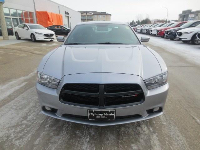 2014 Dodge Charger SXT (Stk: M19025D) in Steinbach - Image 2 of 37