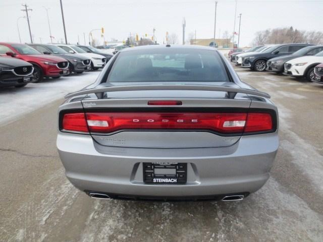 2014 Dodge Charger SXT (Stk: M19025D) in Steinbach - Image 5 of 37