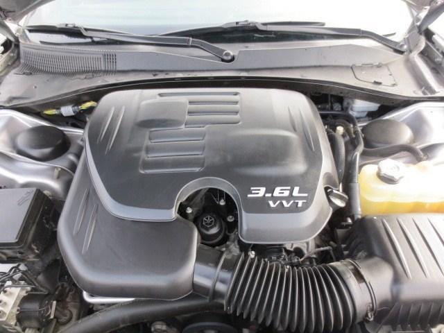 2014 Dodge Charger SXT (Stk: M19025D) in Steinbach - Image 36 of 37