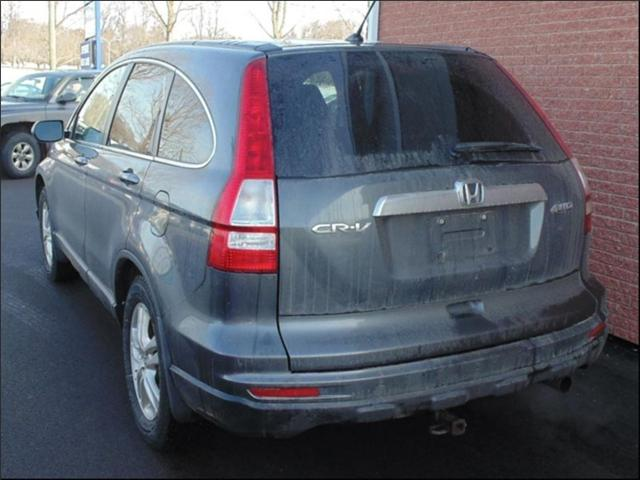 2011 Honda CR-V EX (Stk: N062B) in Charlottetown - Image 2 of 8