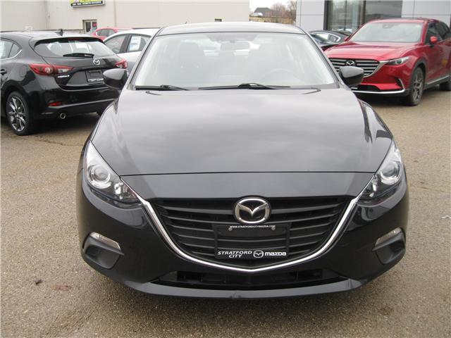 2015 Mazda Mazda3 GS (Stk: 00553) in Stratford - Image 2 of 20