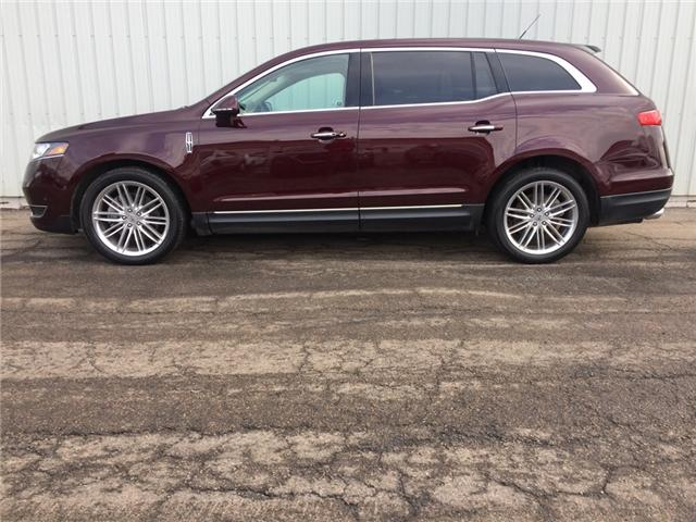 2018 Lincoln MKT Elite (Stk: SUB1889A) in Charlottetown - Image 2 of 30