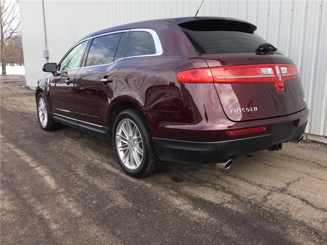 2018 Lincoln MKT Elite (Stk: SUB1889A) in Charlottetown - Image 3 of 30