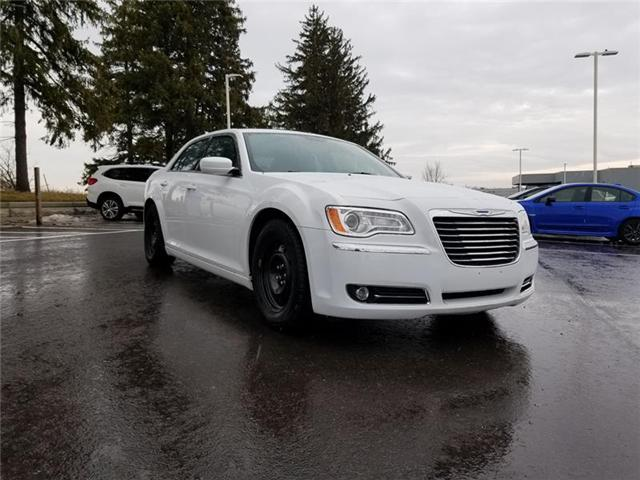 2014 Chrysler 300 Touring (Stk: S00007A) in Guelph - Image 1 of 8