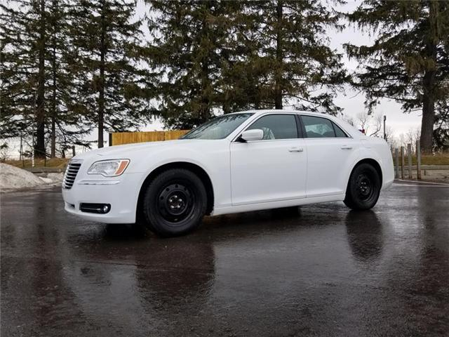 2014 Chrysler 300 Touring (Stk: S00007A) in Guelph - Image 3 of 7