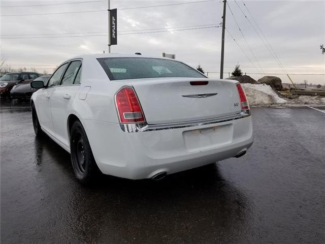 2014 Chrysler 300 Touring (Stk: S00007A) in Guelph - Image 6 of 7