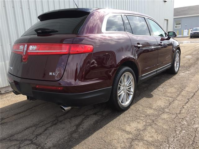 2018 Lincoln MKT Elite (Stk: SUB1889A) in Charlottetown - Image 6 of 30