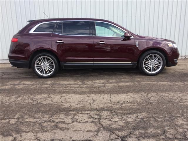 2018 Lincoln MKT Elite (Stk: SUB1889A) in Charlottetown - Image 7 of 30