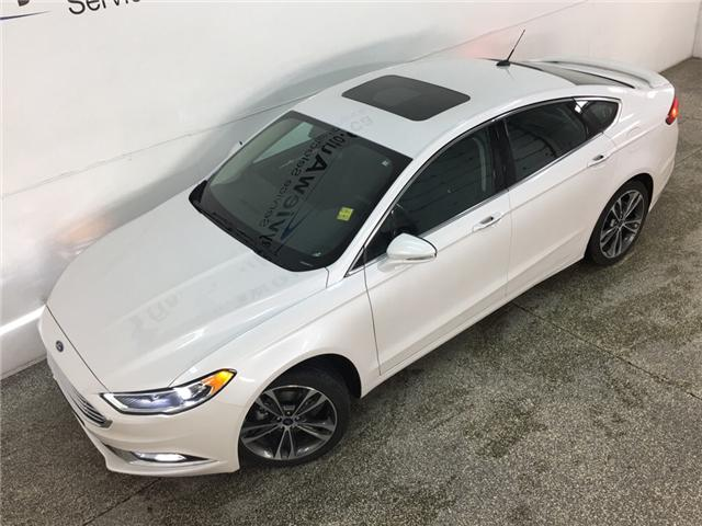 2018 Ford Fusion Titanium (Stk: 34561J) in Belleville - Image 2 of 30
