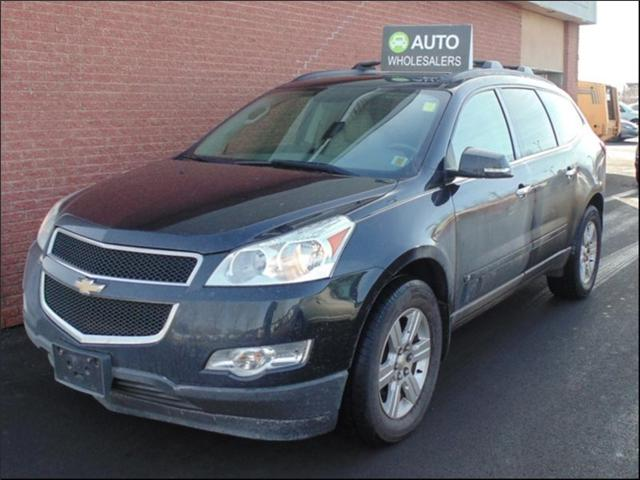 2010 Chevrolet Traverse 2LT (Stk: SUB1791A) in Charlottetown - Image 1 of 7