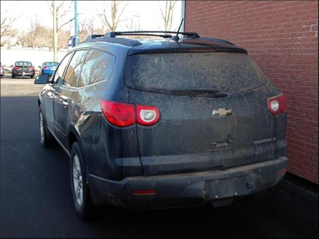2010 Chevrolet Traverse 2LT (Stk: SUB1791A) in Charlottetown - Image 2 of 7