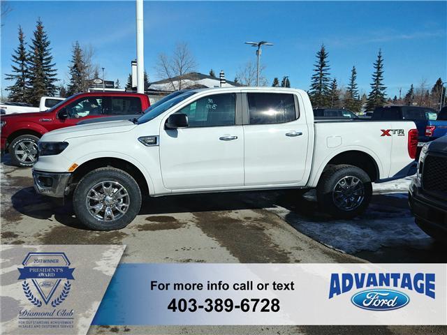 2019 Ford Ranger XLT (Stk: K-779) in Calgary - Image 2 of 5