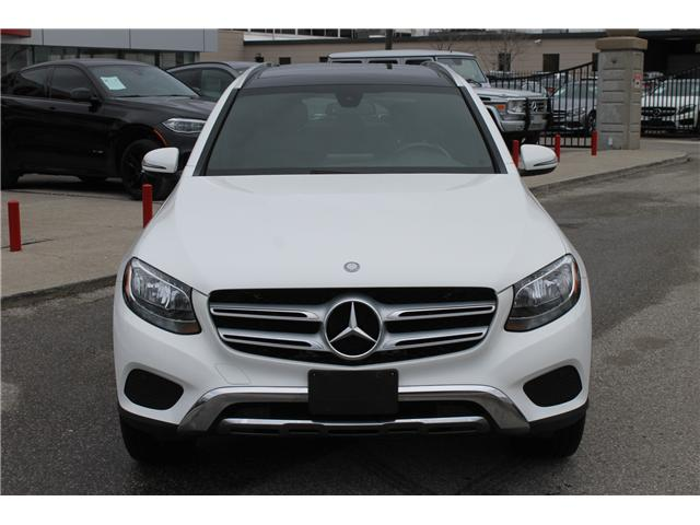2016 Mercedes-Benz GLC-Class Base (Stk: 98562) in Toronto - Image 2 of 27