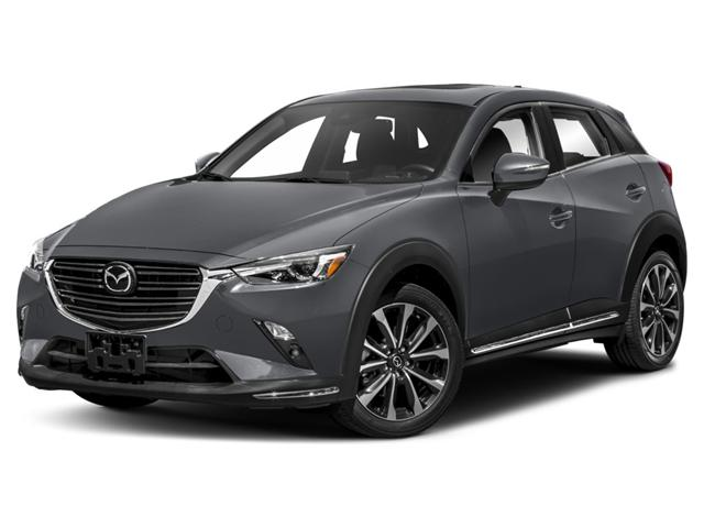 2019 Mazda CX-3 GT (Stk: 19-1194) in Ajax - Image 1 of 9