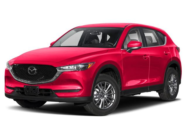 2019 Mazda CX-5 GS (Stk: 19-1141) in Ajax - Image 1 of 9