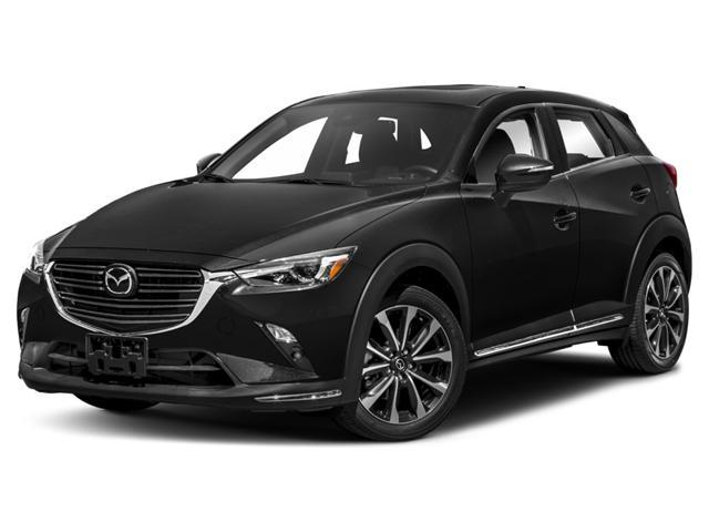 2019 Mazda CX-3 GT (Stk: 19-1195) in Ajax - Image 1 of 9