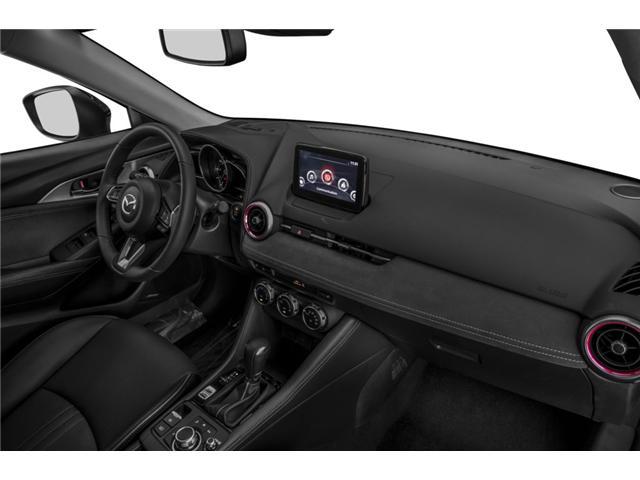 2019 Mazda CX-3 GT (Stk: 19-1195) in Ajax - Image 9 of 9