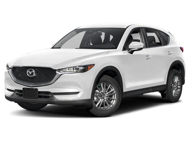 2018 Mazda CX-5 GS (Stk: 18-1090T) in Ajax - Image 1 of 9