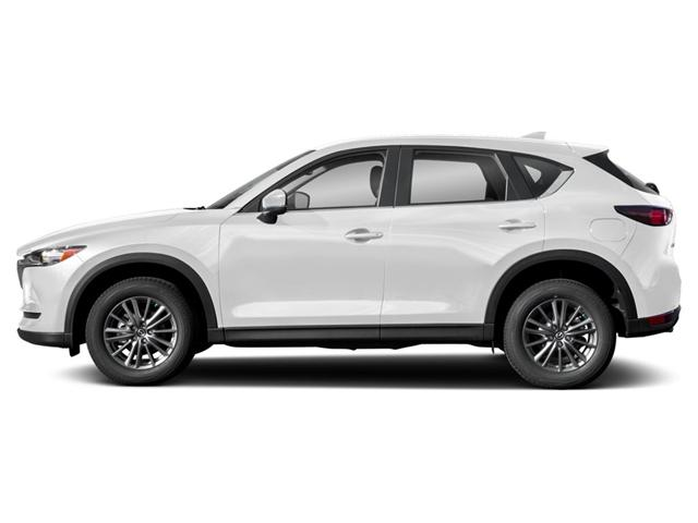 2018 Mazda CX-5 GS (Stk: 18-1090T) in Ajax - Image 2 of 9