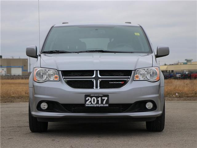 2017 Dodge Grand Caravan CVP/SXT (Stk: 9502A) in London - Image 2 of 24
