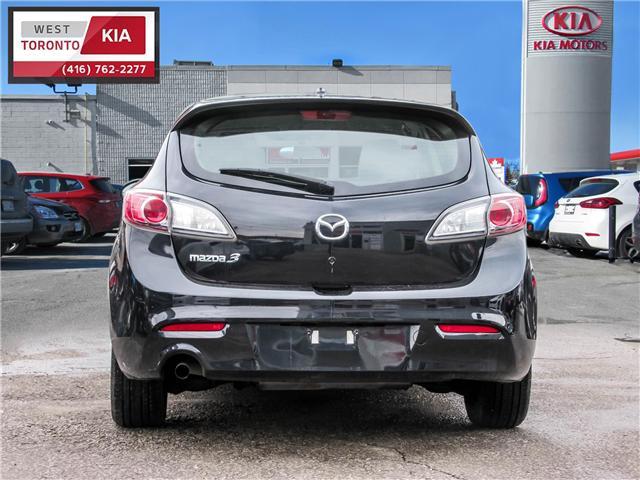 2010 Mazda Mazda3 GX (Stk: T19305) in Toronto - Image 6 of 16