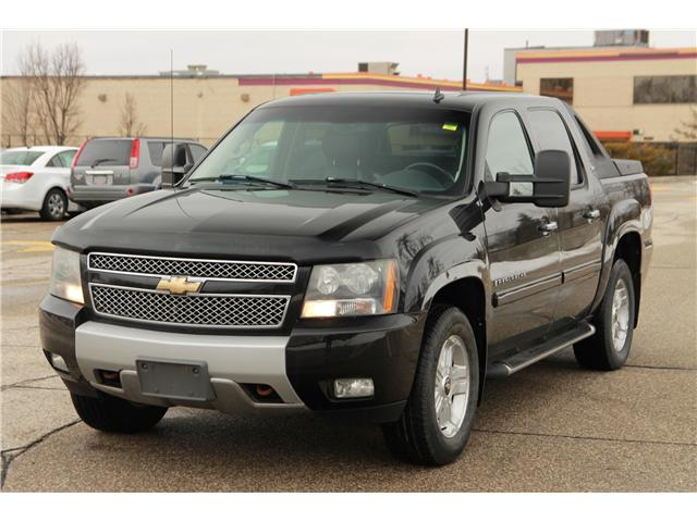 2007 Chevrolet Avalanche 1500 LTZ (Stk: 1901037) in Waterloo - Image 1 of 29