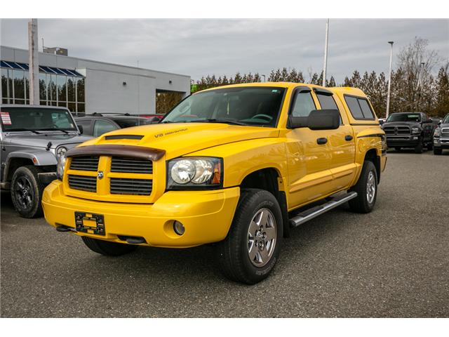 2006 Dodge Dakota SLT (Stk: J347925A) in Abbotsford - Image 3 of 26