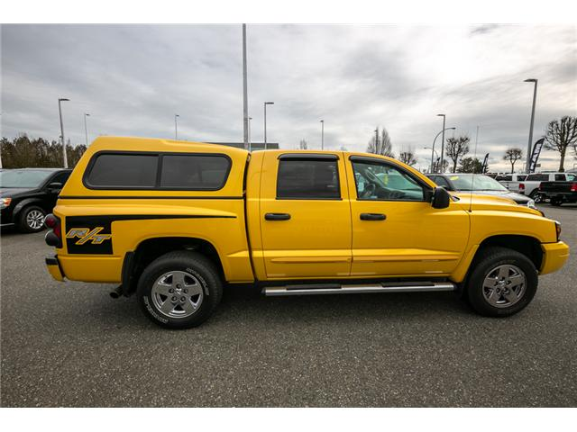 2006 Dodge Dakota SLT (Stk: J347925A) in Abbotsford - Image 8 of 26