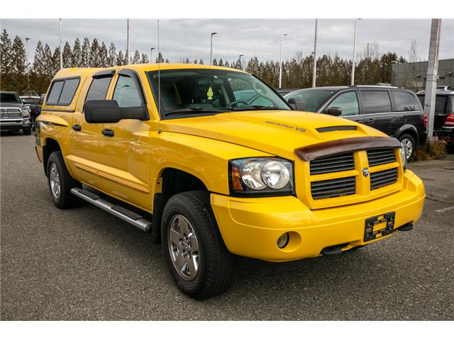 2006 Dodge Dakota SLT (Stk: J347925A) in Abbotsford - Image 9 of 26