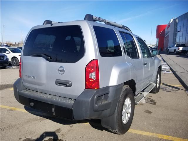 2014 Nissan Xterra S (Stk: U194098) in Calgary - Image 2 of 21
