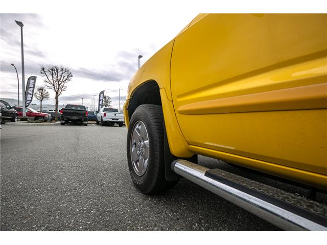 2006 Dodge Dakota SLT (Stk: J347925A) in Abbotsford - Image 16 of 26