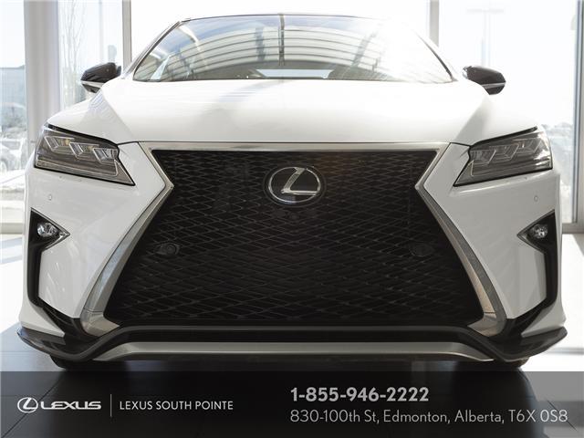 2017 Lexus RX 350 Base (Stk: L900282A) in Edmonton - Image 2 of 20